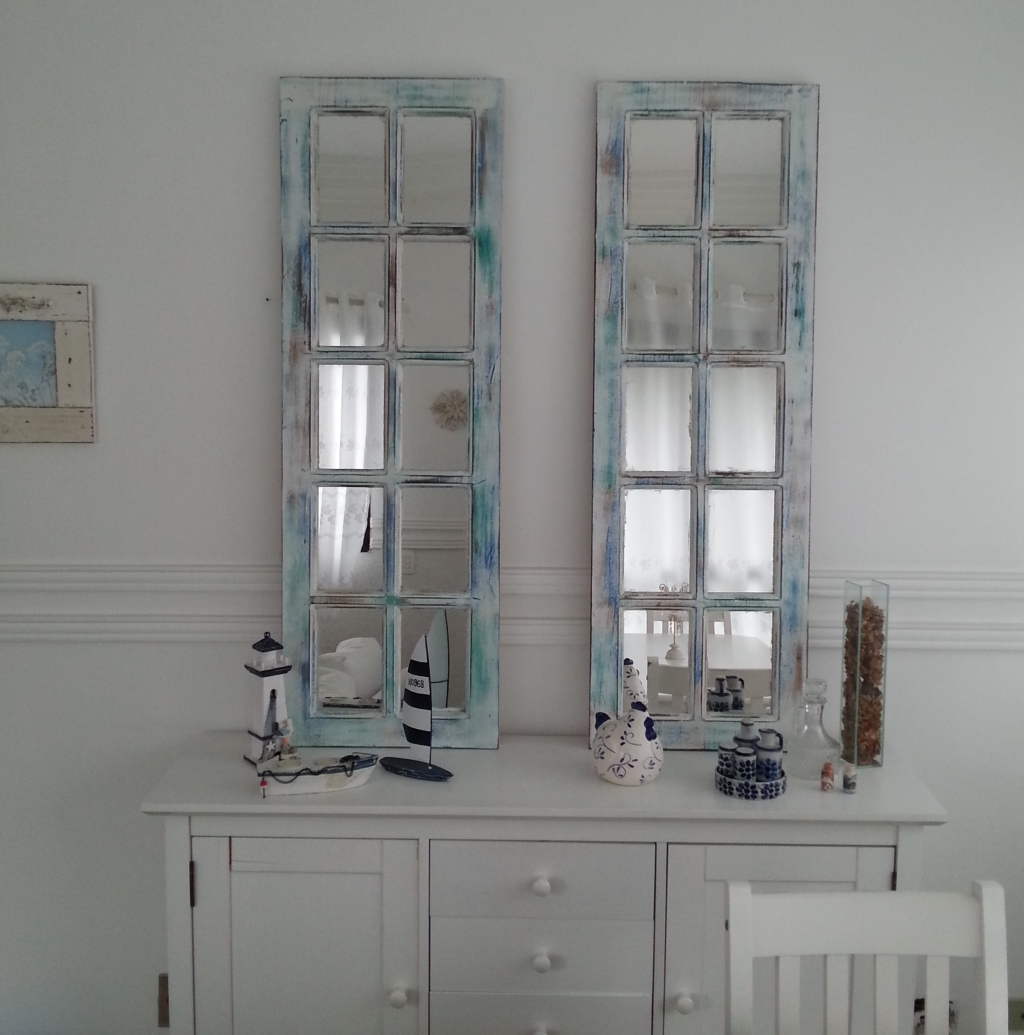 Muito Espelhos janelas | Sisleine Arquitetura NC65